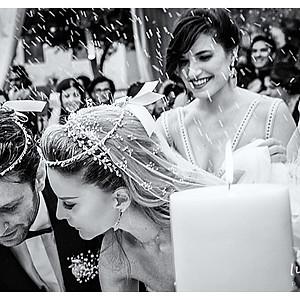 Wedding Giouli- Nikos