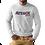 Thumbnail: Attack 365 Long Sleeve Cotton T - Shirt