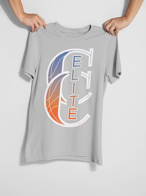 CC Elite 100% Cotton T-Shirt