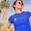 Thumbnail: Carolina Courts Volleyball Ladies T-Shirt