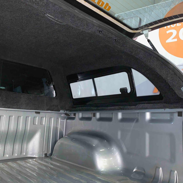 Sports Canopy for Toyota Hilux Revo