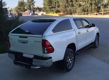 Canopy Carryboy Toyota Revo Tough-Fox Pa