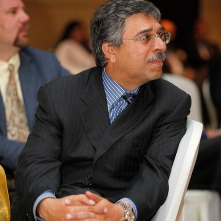 Ali S Habib Chairman Toyota Indus Motors Passed Away
