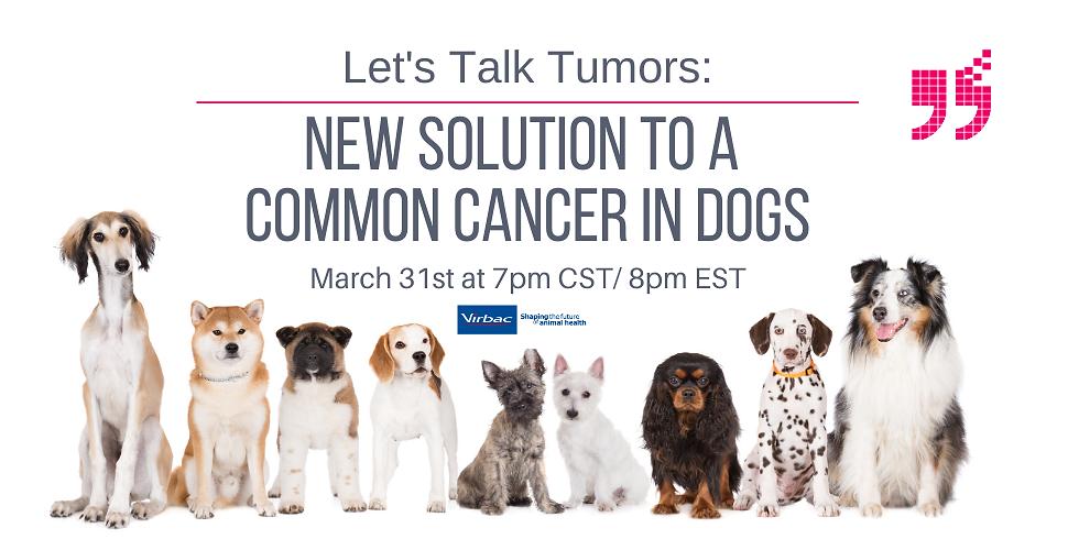 Let's Talk Tumors