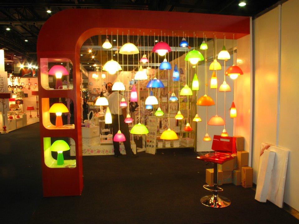 Expo Presentes! Otoño 2012