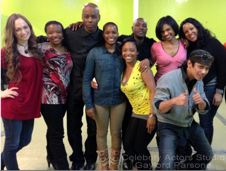 Acting Classes In Atlanta