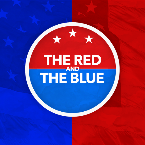 The Red & The Blue
