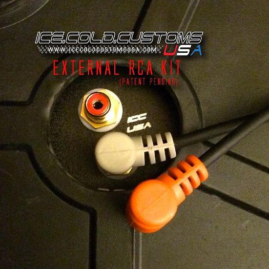RCA Mod