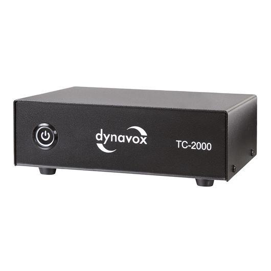 Dynavox TC 2000 Preamp