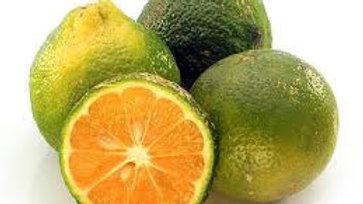 Limón Mandarina