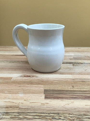 12 oz. Ceramic Mugs