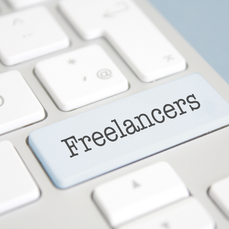 6 Reasons to Hire a Freelancer