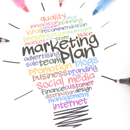 5 Steps to Creating An Effective Marketing Plan