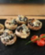 champignons escargots.JPG