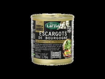 Qui dit Printemps, dit ... Escargots de Bourgogne!