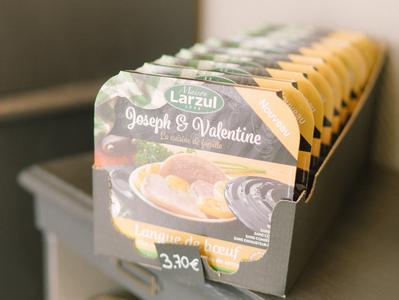 Découvrez nos assiettes micro-ondables. Une cuisine traditionnelle et naturelle en tout simplicité.