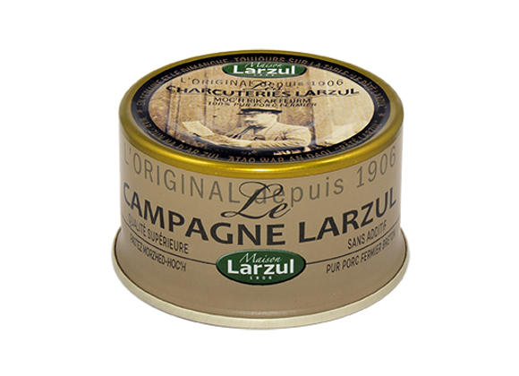 LE CAMPAGNE LARZUL - 125g