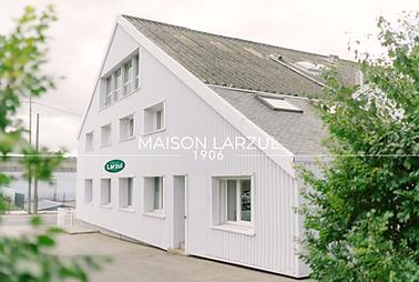Maison Larzul cuisine traditionnelle et