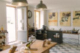 Maison larzul cuisine traditionnelle bre