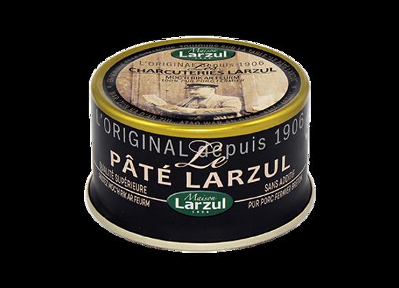 LE PÂTÉ LARZUL - 125g