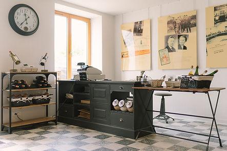 Maison Larzul cuisine traditionnelle dep