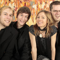 Miss CoSta Quartett