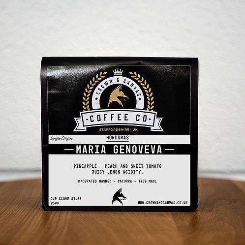 Coffee: Maria Genoveva