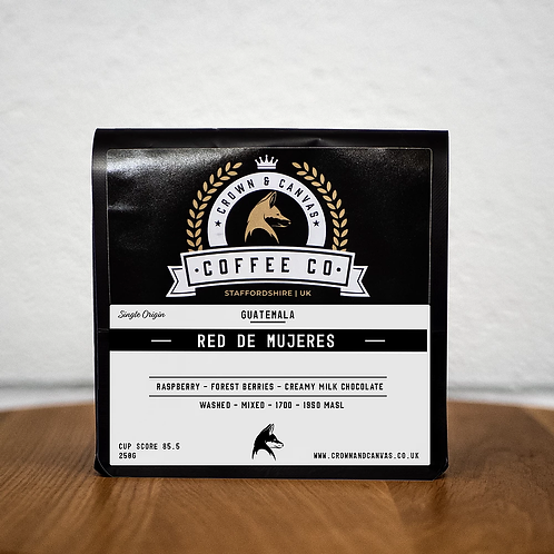 Red De Mujeres Coffee