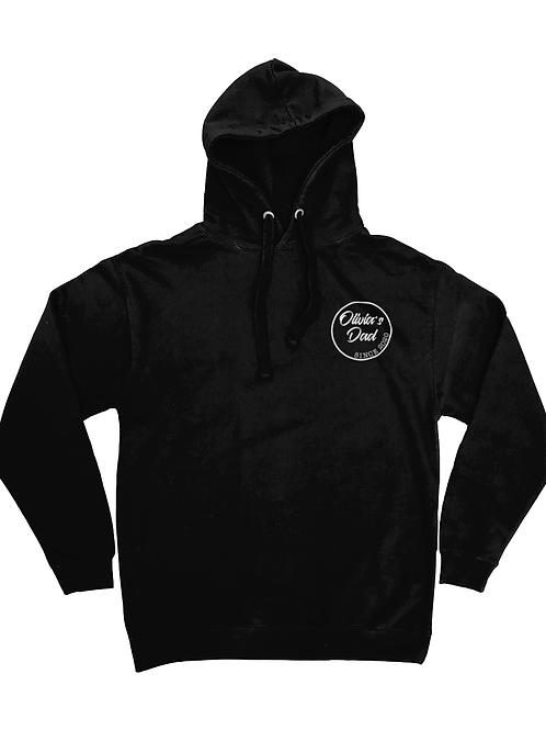 Personalised dad hoodie