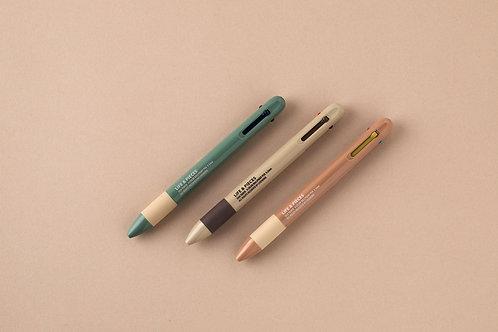 4 colour ballpoint pen