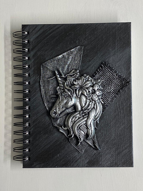 A5 Sketchbook Unicorn