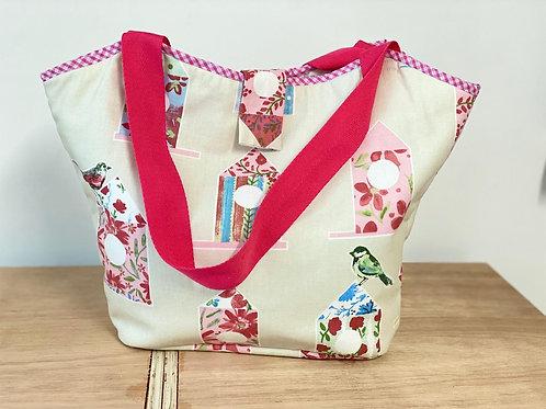 Birdhouse Bag