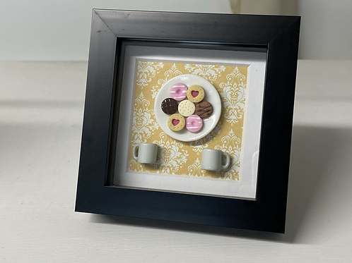 Have a cuppa Box Frame