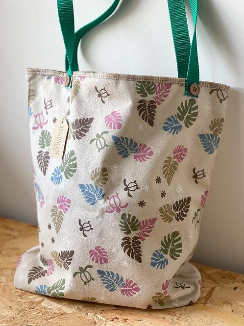 Hawaiian turtle bag