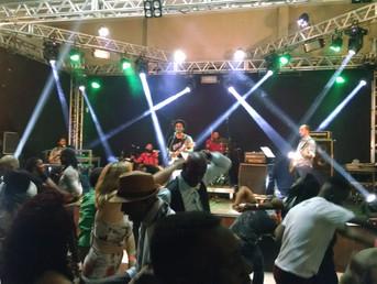 Baile do Carmo de Araraquara atrai pessoas de todo o país
