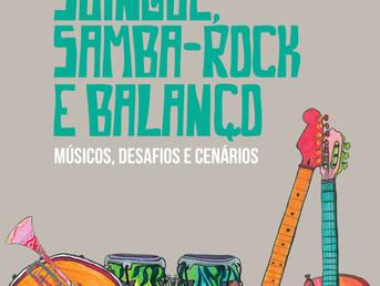 Livro de Mateus Mapa traz a história do nosso ritmo e a contribuição sul do país ao Samba Rock