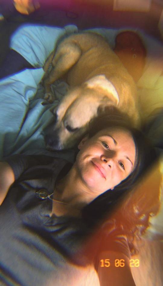 Lexi and I