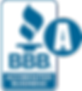 BBB logo A rating.png