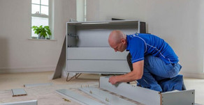 5 Reasons to Consider Hiring a Professional Furniture Assembly Company
