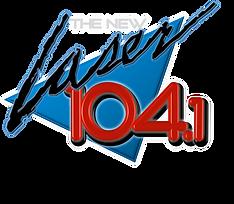 New Laser Logo 2020 - for black backgrou