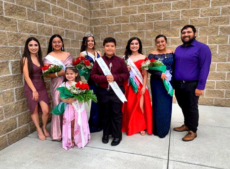 Miss Latina Queen Pageant 2020