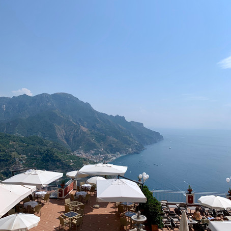 Amalfi Coast, Italy - 3 days of bliss