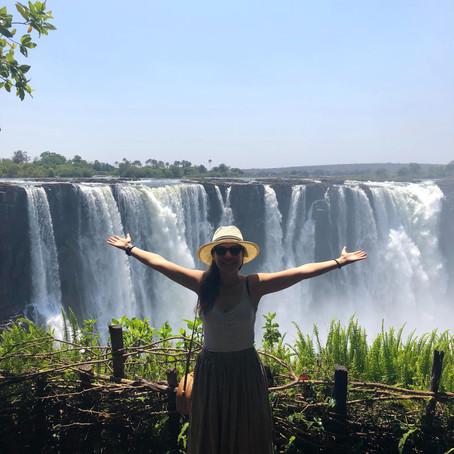 A trip to Zimbabwe and Botswana