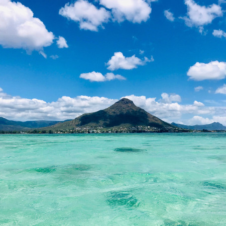 Mauritius - a land of sea, sun and rum