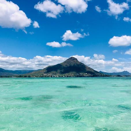 Mauritius - a land of sea, sun and rum