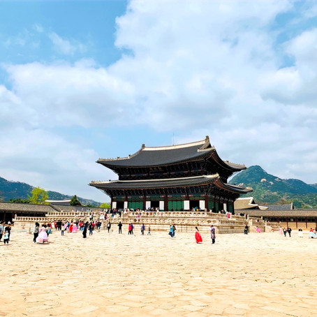 Gangnam style - A short trip to Seoul, South Korea
