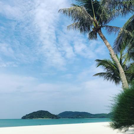 Langkawi Island, a dreamy paradise