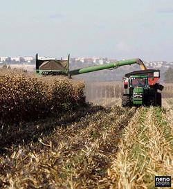 Industria Agricultura