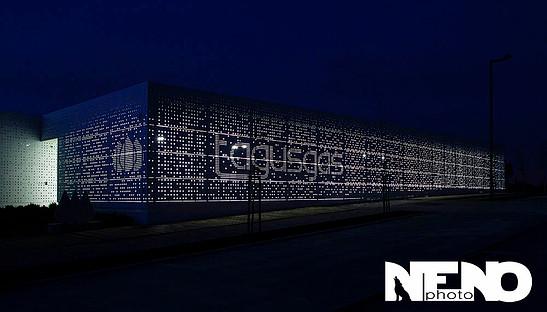 Edifício Tagusgáz