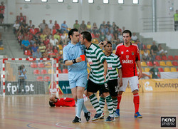 Desporto Futsal